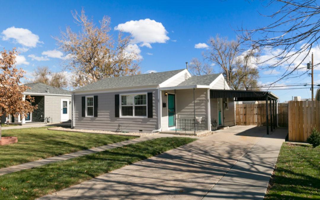 5060 Tejon Street | Denver | Chaffee Park