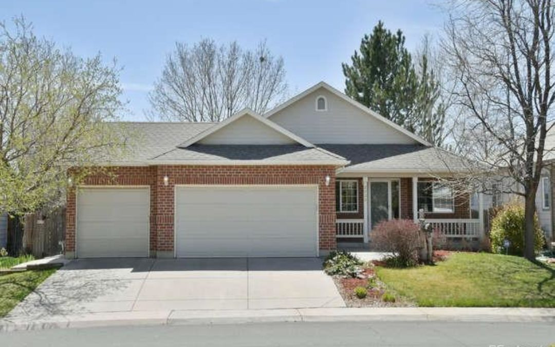 6020 W 112th Place | Westminster