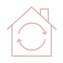 Home Staging Icon