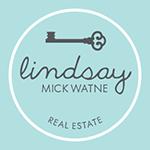 Lindsay Mick Watne Real Estate Logo