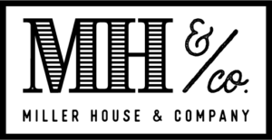 Miller House and Company Logo