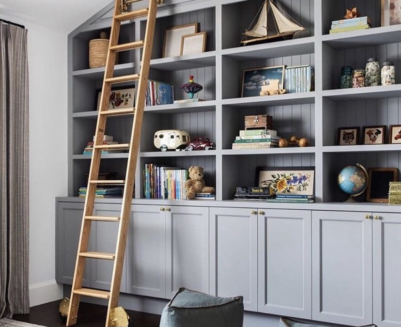 Playroom Inspiration Ideas // Watne Farm
